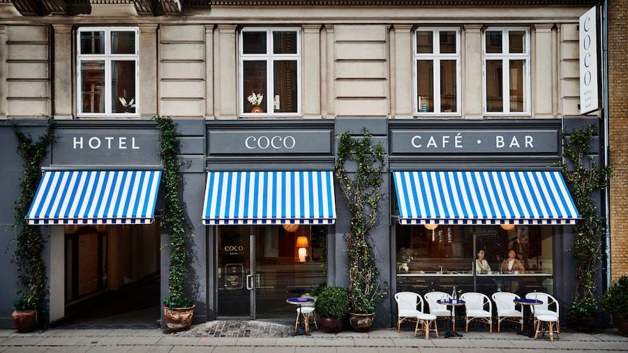 Coco Hotel