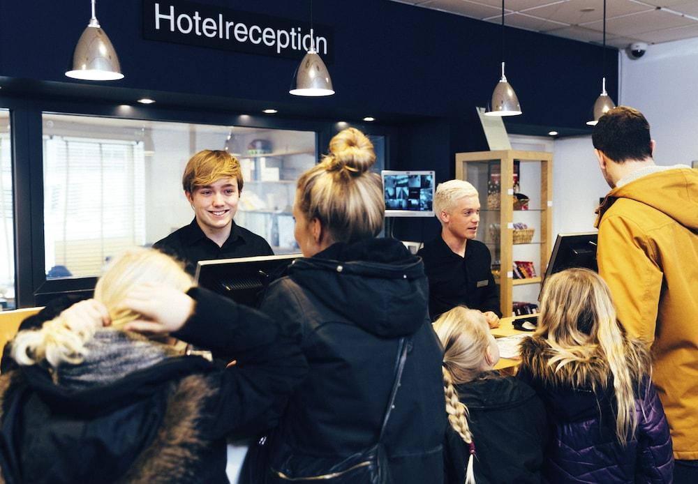 Dgi Byens Hotel København Danmark Expediadk