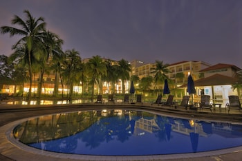 Bangi Resort Hotel (Formerly known as Hotel Bangi-Putrajaya)