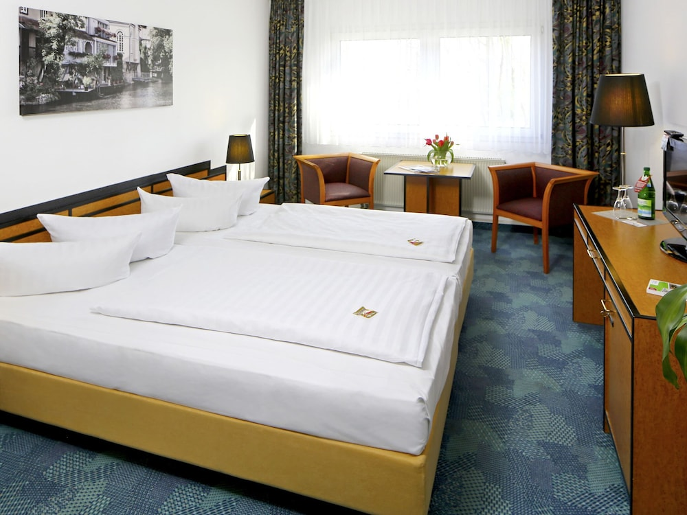Room, Airport Hotel Erfurt