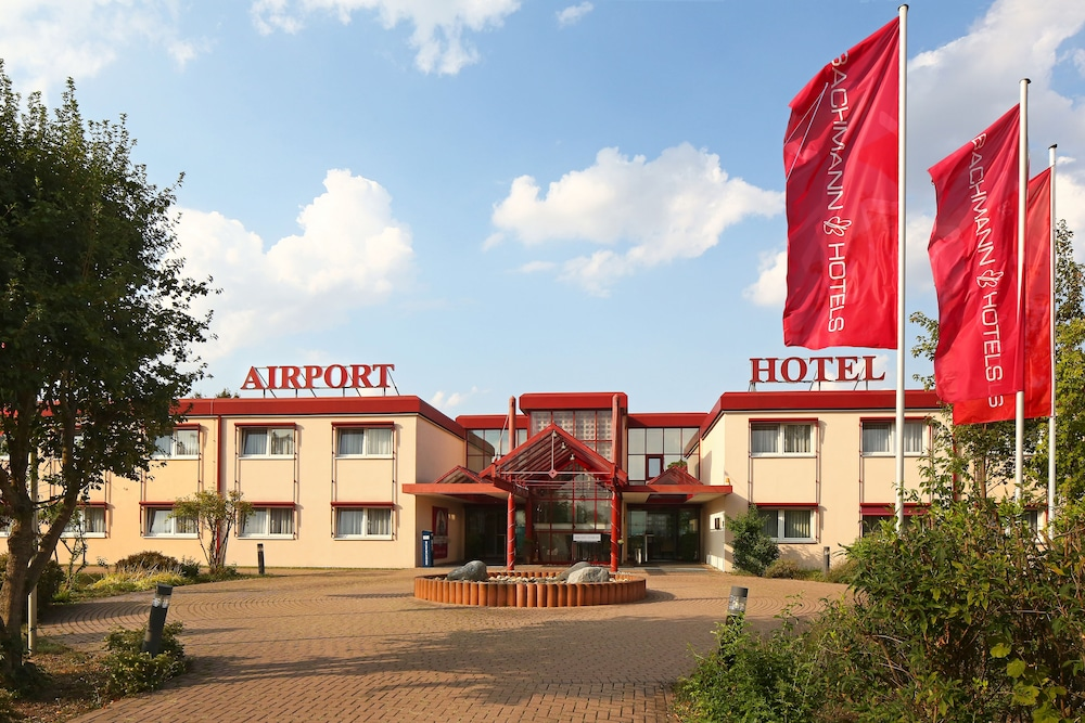 Featured Image, Airport Hotel Erfurt