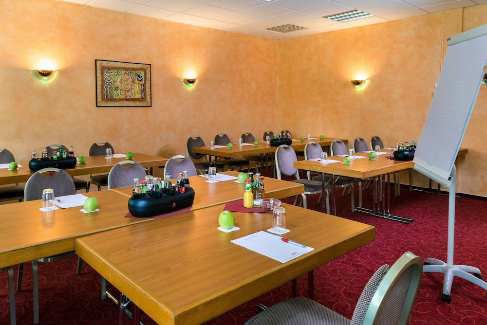 Meeting Facility, Airport Hotel Erfurt