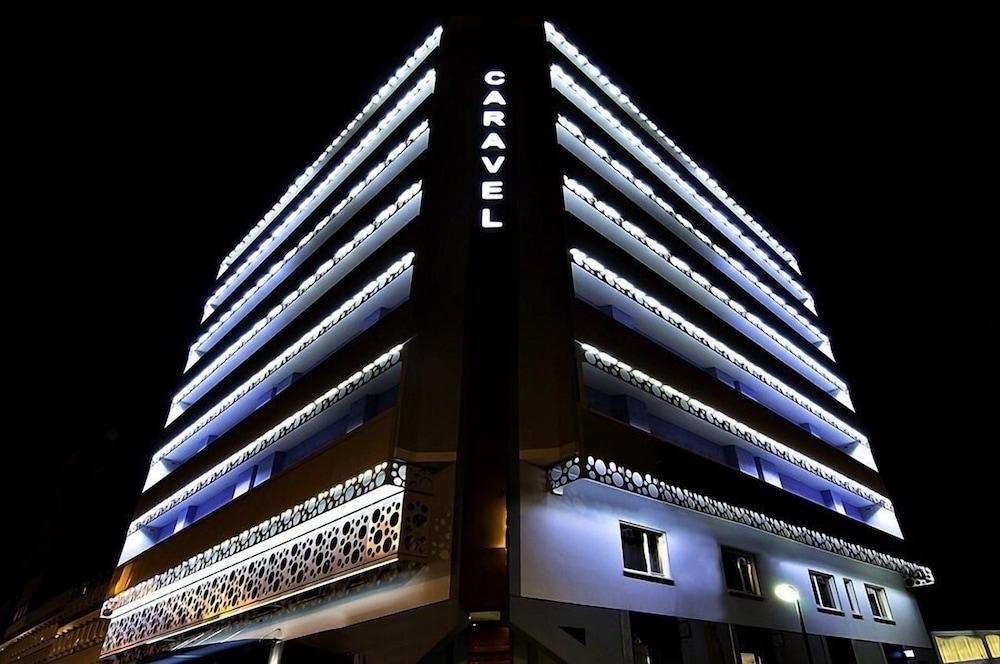 Hotel Caravel Rome