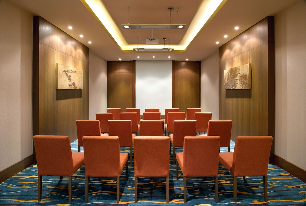 Meeting Facility, Hyatt Regency Phuket Resort