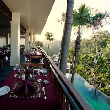 バリ島、ウブドでの滞在はコテージとリゾートホテルのどちらが良いか