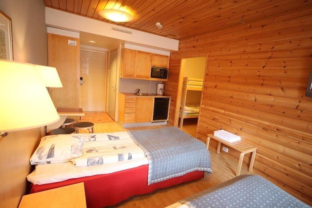 Chambre levi hotel spa