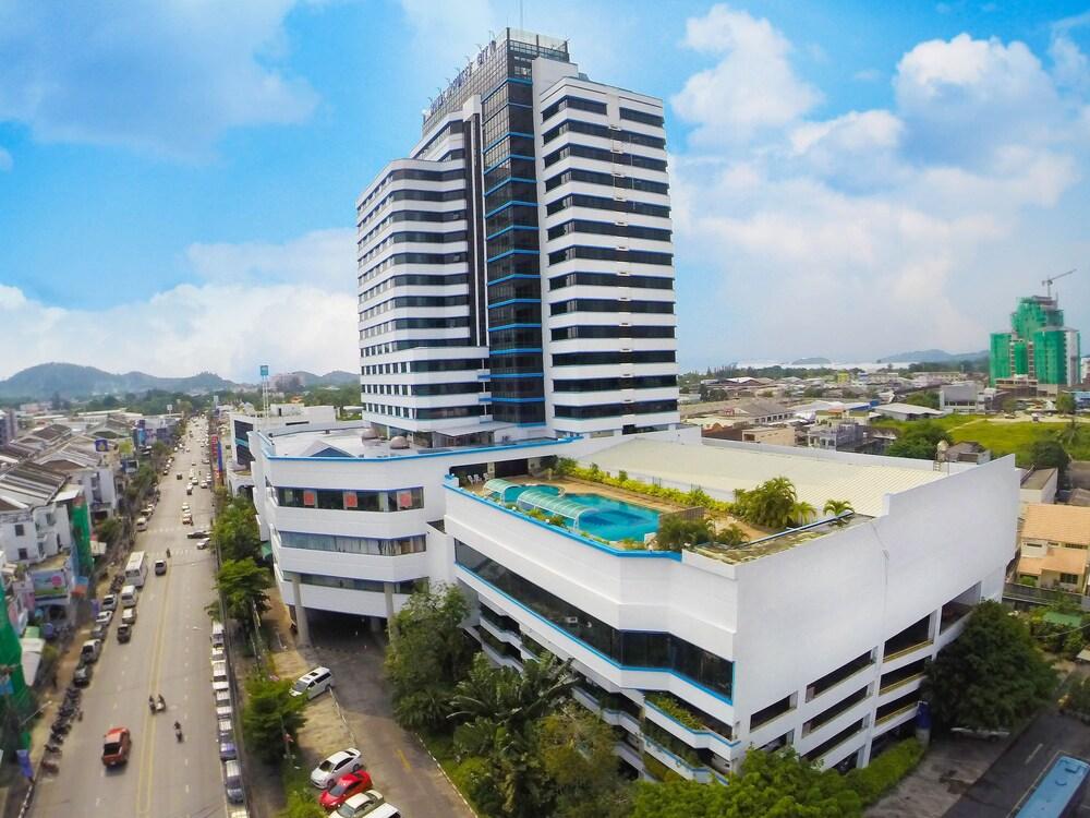 Royal Phuket City Hotel Deals Amp Reviews Phuket Thailand
