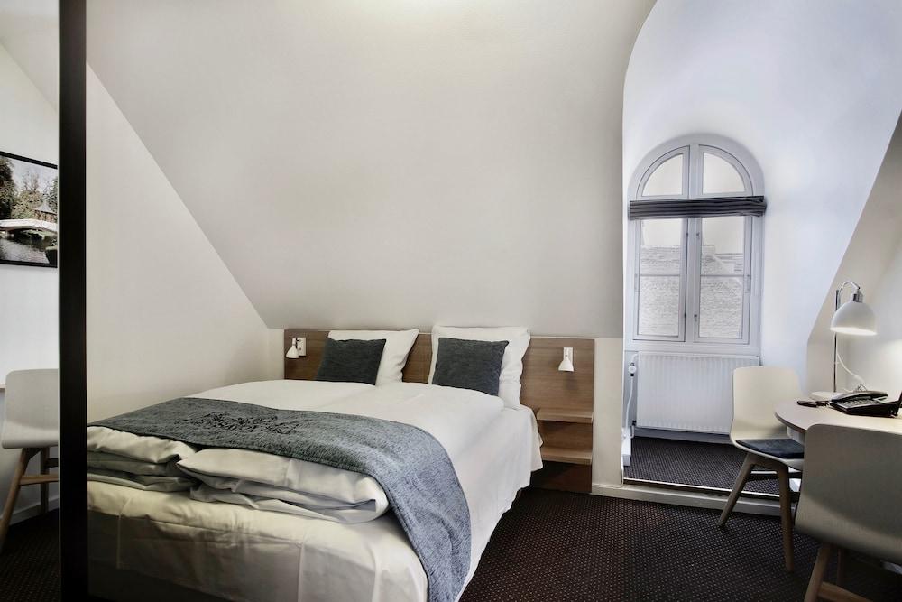 Hotel herman k, a design boutique hotel copenhagen, denmark