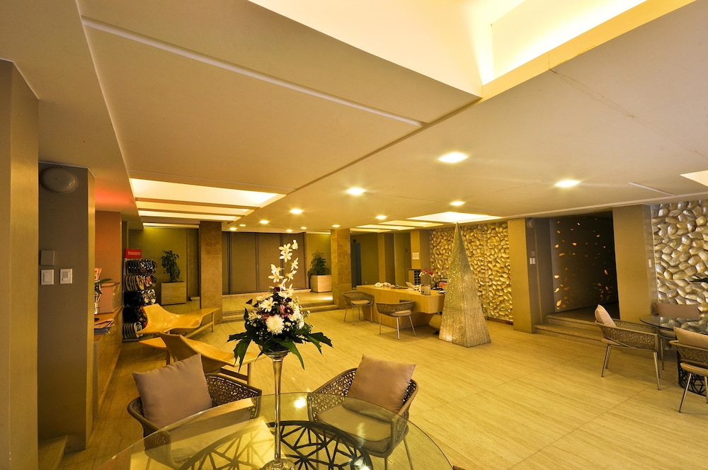 Lobby, Estacio Uno Lifestyle Resort