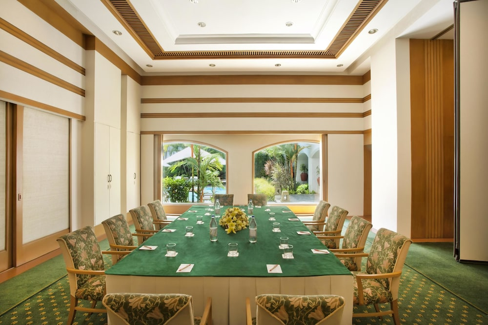 Meeting Facility, Trident, Cochin