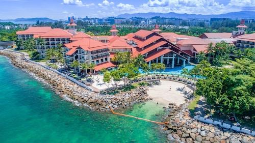 The Magellan Sutera Resort