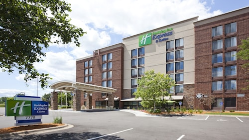 Holiday Inn Express & Suites Bloomington - MPLS Arpt Area W, an IHG Hotel