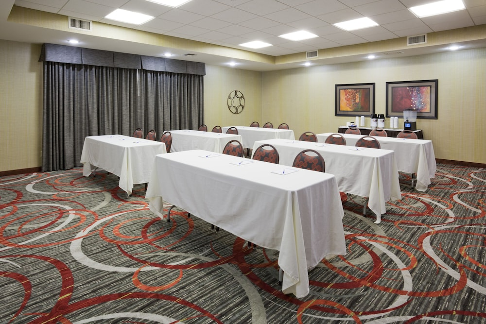 Meeting Facility, Holiday Inn Express & Suites Bloomington - MPLS Arpt Area W