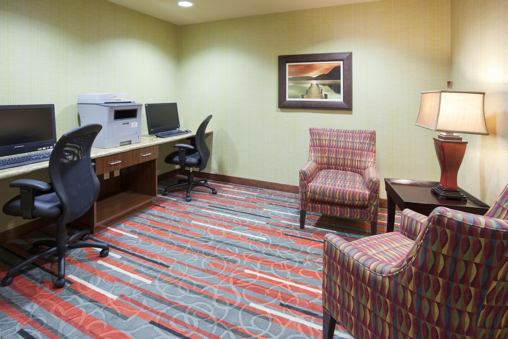 Miscellaneous, Holiday Inn Express & Suites Bloomington - MPLS Arpt Area W