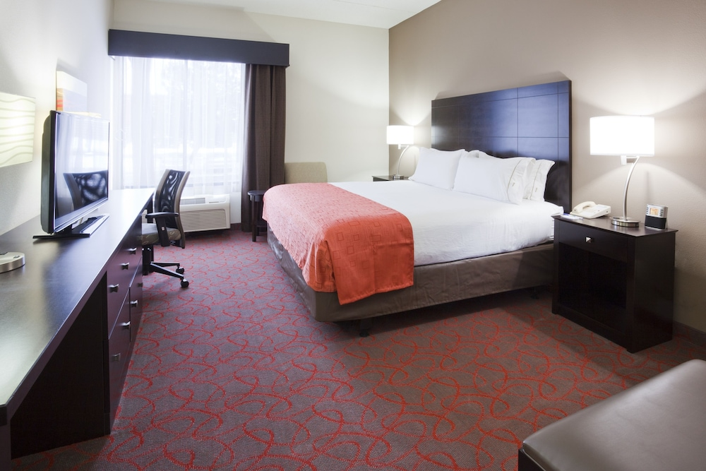 Room, Holiday Inn Express & Suites Bloomington - MPLS Arpt Area W
