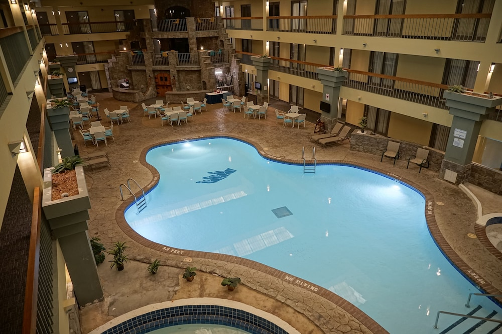 Indoor Pool, Baymont by Wyndham Shakopee