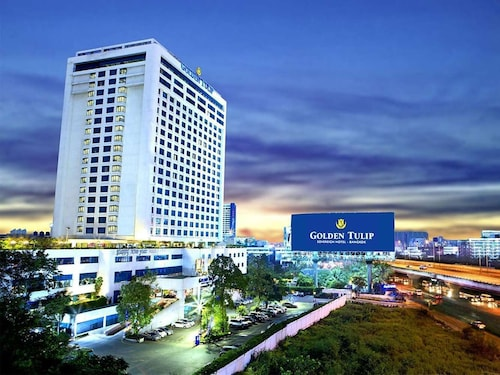 Golden Tulip Sovereign Hotel