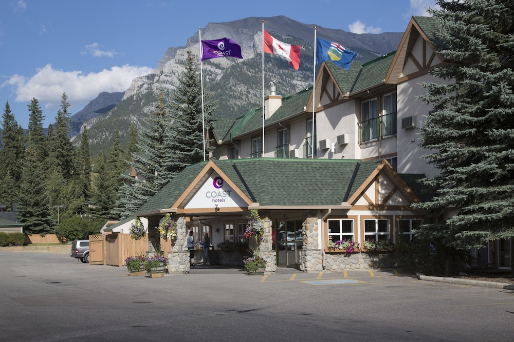 Featured Image, Coast Canmore Hotel & Conference Centre