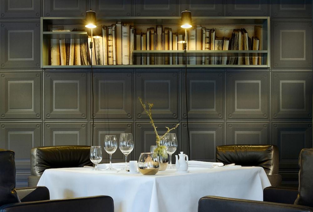 romantik hotel jagdhaus eiden am see bad zwischenahn germania. Black Bedroom Furniture Sets. Home Design Ideas