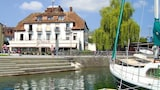 Ringhotel Schiff Am See - Constance Hotels