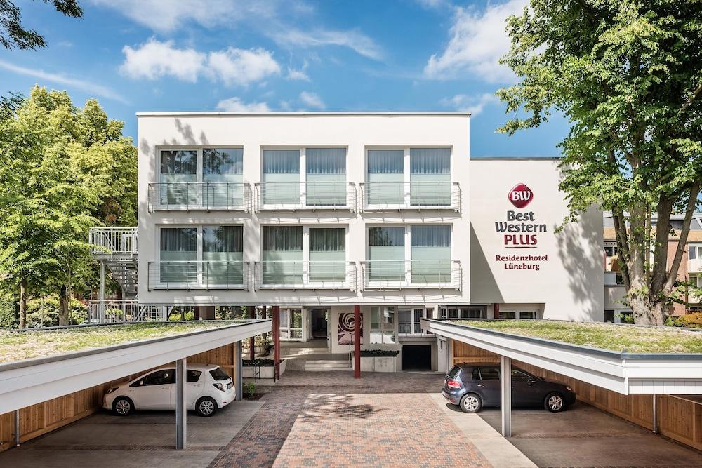 best western plus residenzhotel lueneburg l neburg rh expedia de
