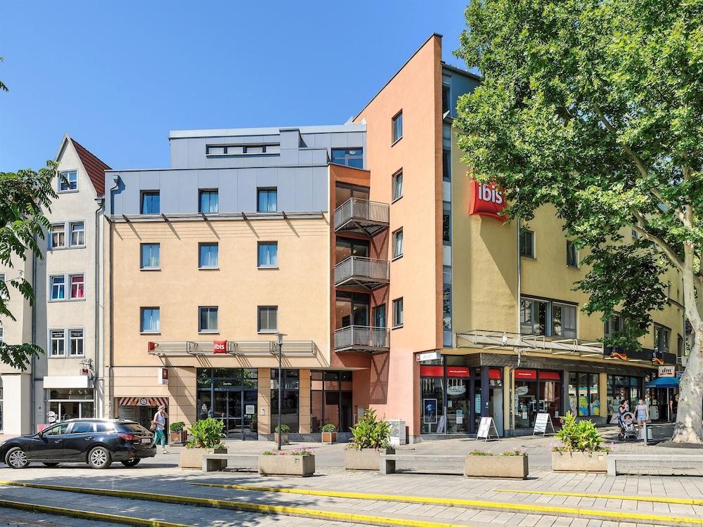 Ibis Hotel Jena City