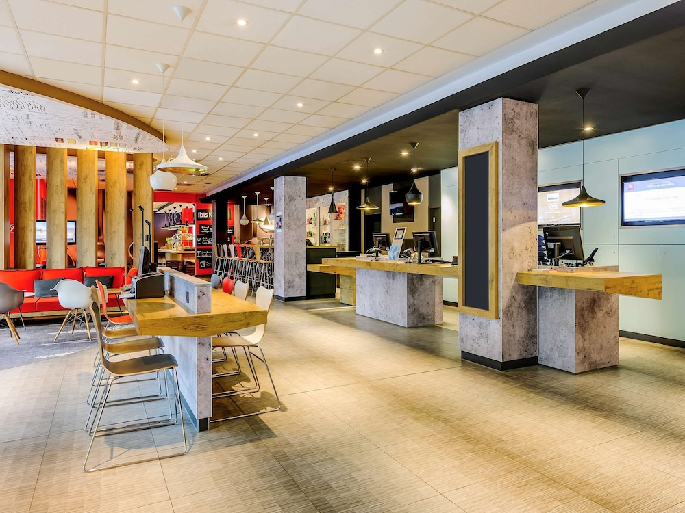 Featured Image, ibis Frankfurt Airport