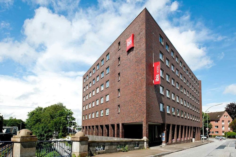 Ibis Hotel Alsterring