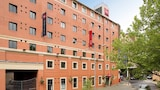 ibis Sheffield City - Sheffield Hotels