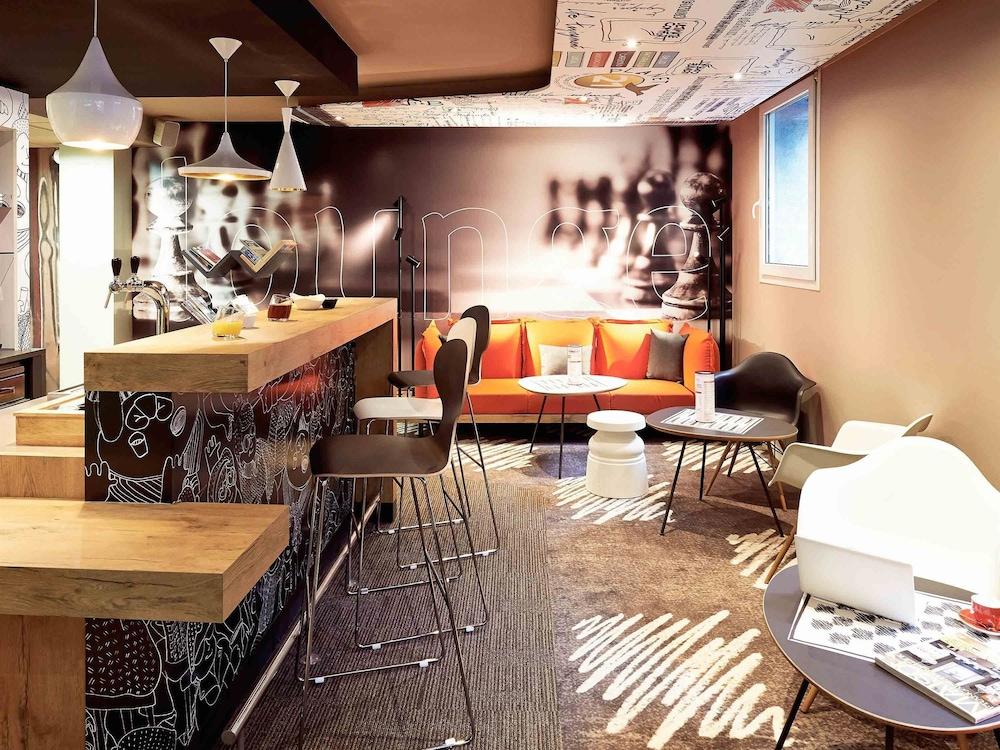 h tel ibis strasbourg centre petite france strasbourg fra expedia. Black Bedroom Furniture Sets. Home Design Ideas