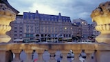 Mercure Grand Hotel Alfa Luxembourg - Luxembourg City Hotels