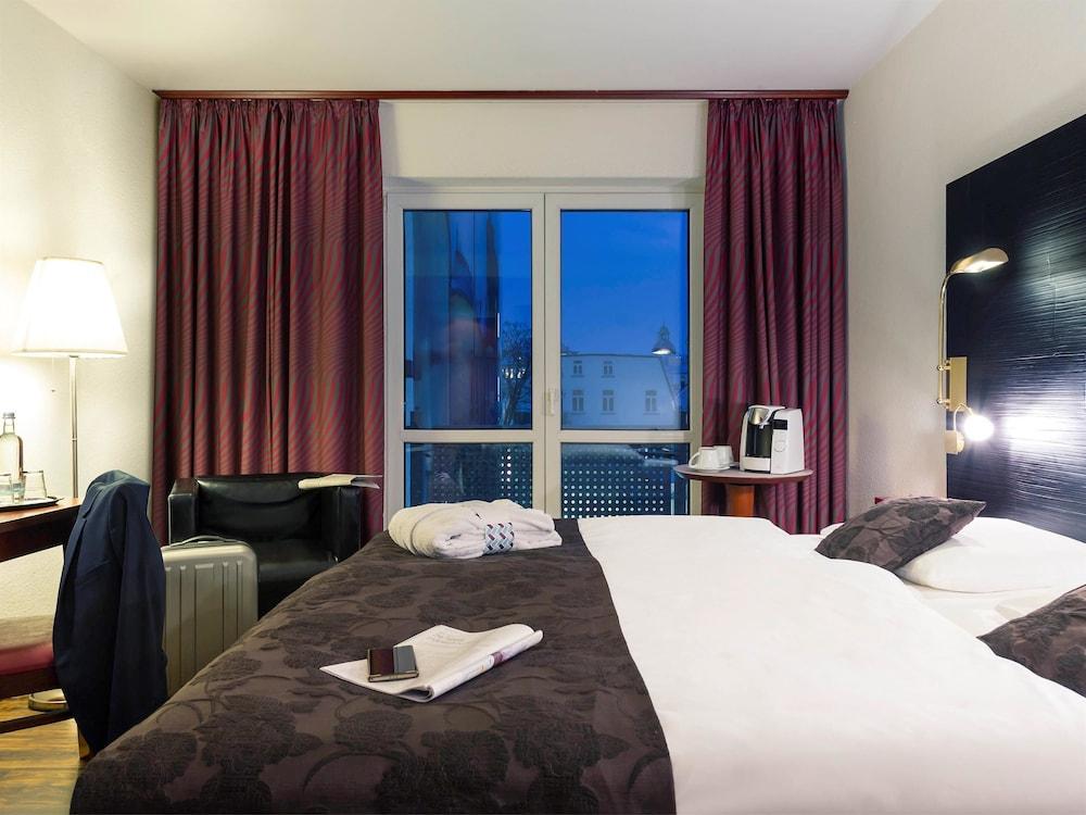 mercure hotel bad oeynhausen city bad oeynhausen deutschland expedia. Black Bedroom Furniture Sets. Home Design Ideas