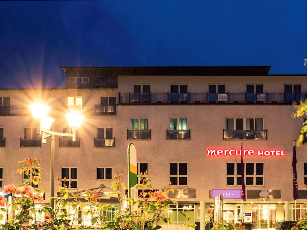hotels in bad oeynhausen
