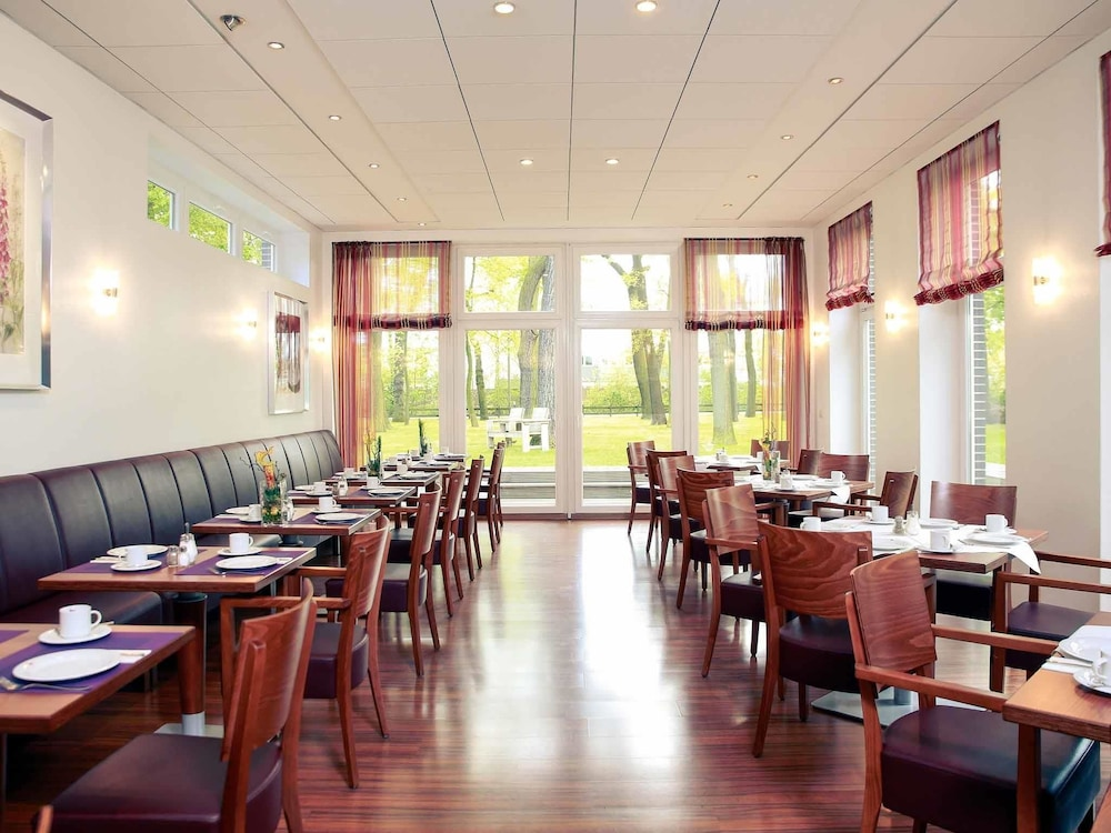 Book mercure hotel am entenfang hannover hannover hotel for Hannover hotel