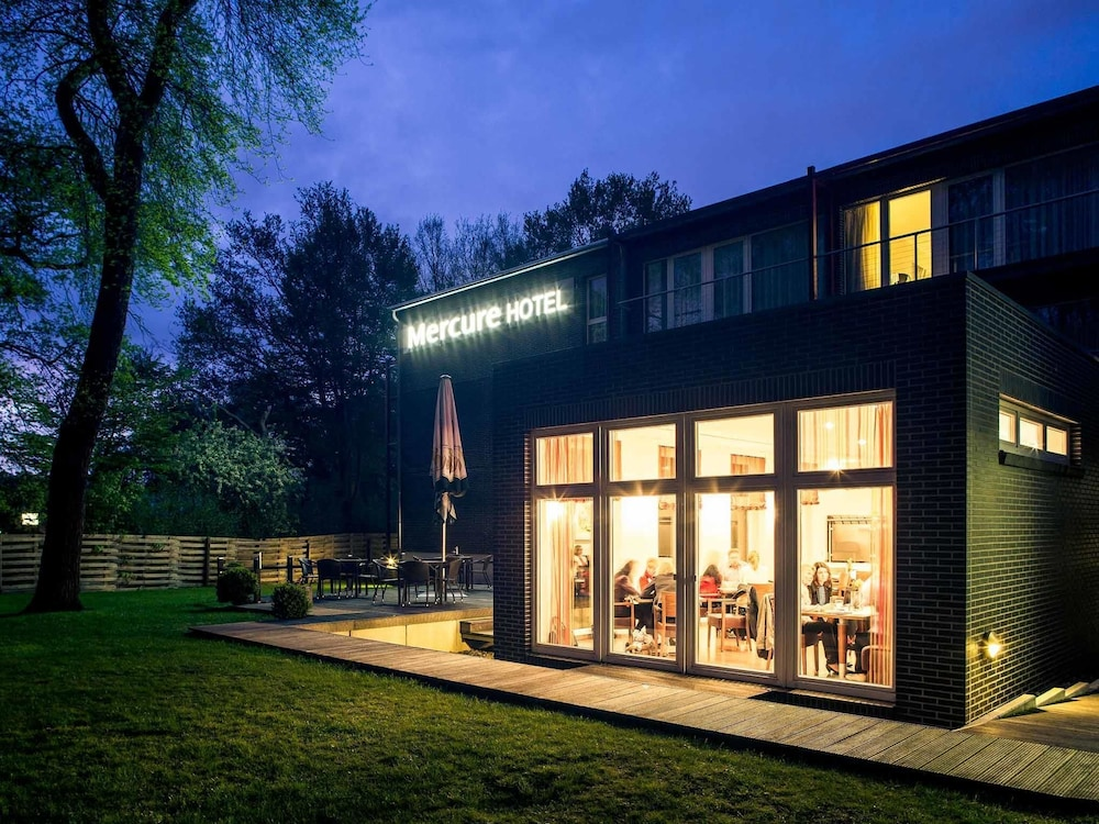 Mercure Hotel Am Entenfang Hannover Booking