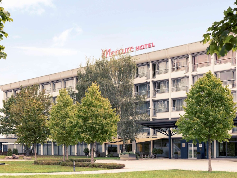 Featured Image, Mercure Hotel Riesa Dresden Elbland