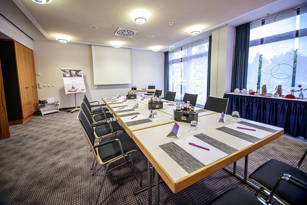 Business Center, Mercure Hotel Riesa Dresden Elbland