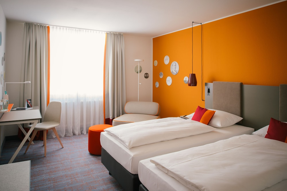 Vienna House Easy Trier Hotel - room photo 8740621