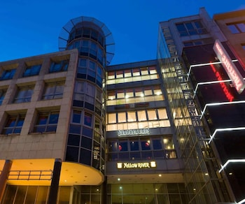 Museum f r kunst und kulturgeschichte dortmund for Museum hotel dortmund