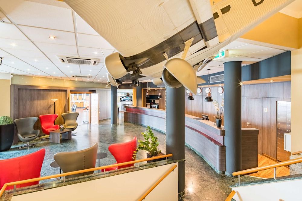 Best Western Hotel Amedia Frankfurt Airport Raunheim Frankfurt Am
