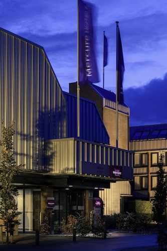 Mercure City Zwolle Hotel