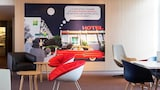ibis Styles Angouleme Nord - Champniers Hotels