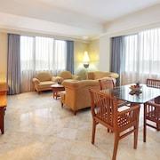 Interior Hotel