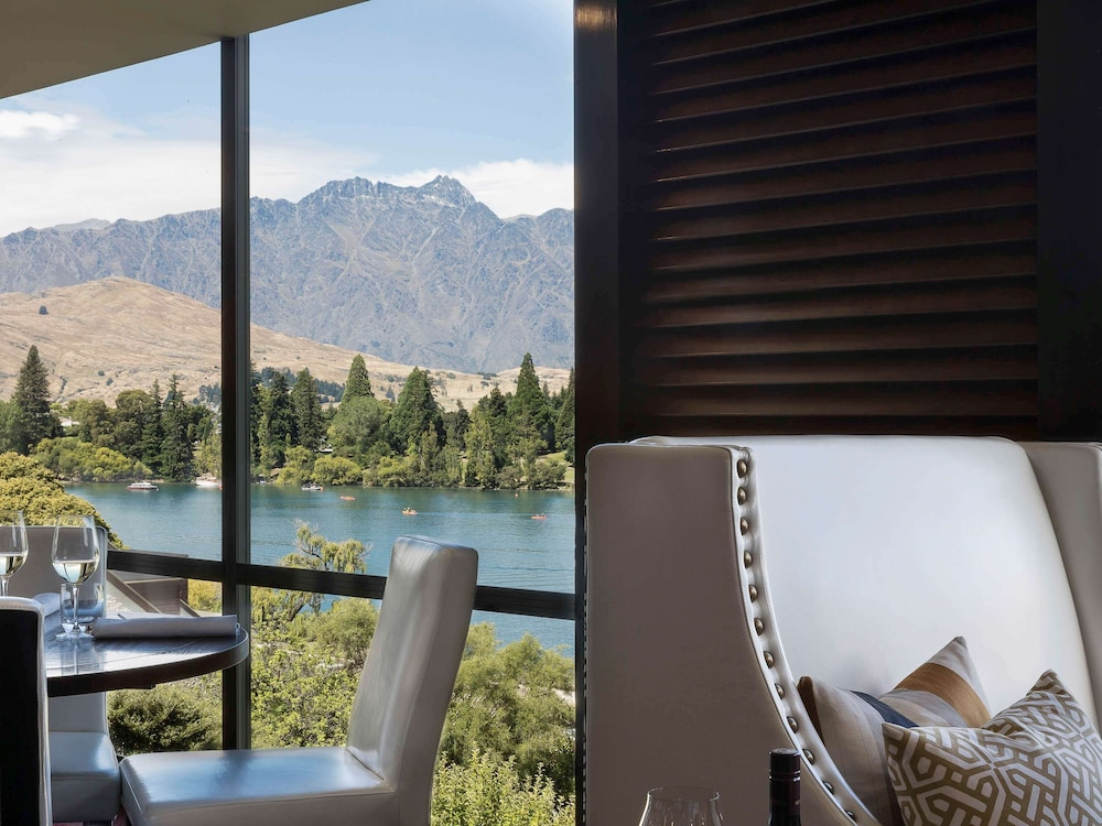 View from Property, Hotel St Moritz, Queenstown - MGallery