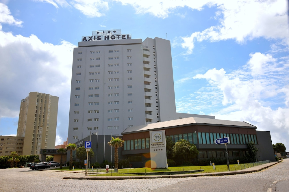 Featured Image, Axis Vermar Conference & Beach Hotel