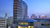 Sofitel Zhengzhou International - Zhengzhou Hotels