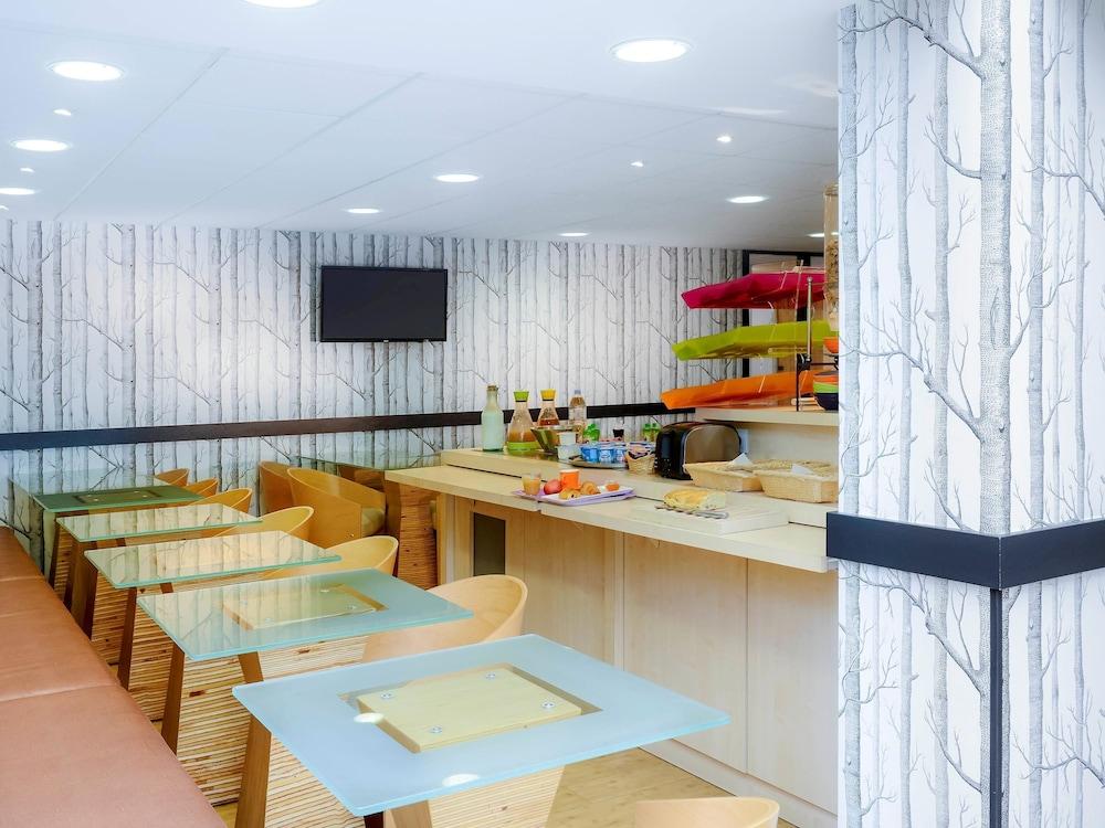Ibis styles caen centre paul doumer calvados hotelbewertungen - Centre paul doumer caen ...