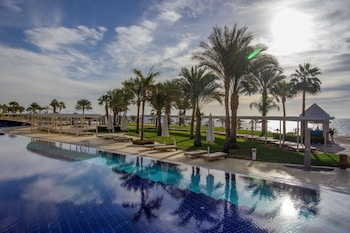 Monte Carlo Sharm Resort & Spa - Ultra All Inclusive
