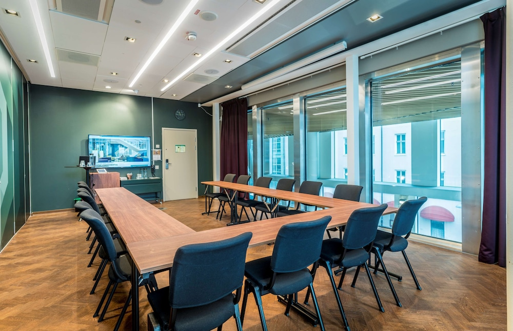 Meeting Facility, Scandic Continental