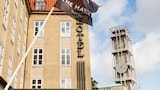 Best Western Plus The Mayor Hotel - Aarhus Hotels